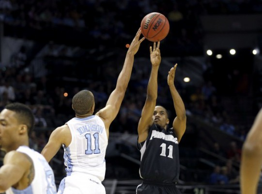 NCAA Tournament 2016: Game Notes & Preview (9) Providence (24-10, 10-8) vs (1) UNC (29-6, 14-4) 3/19/16