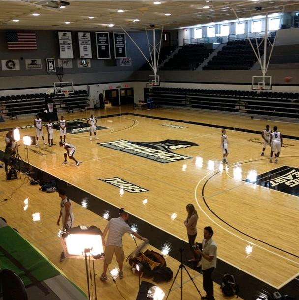 Providence vs. DePaul Game Re-Scheduled for January 29th at 2pm