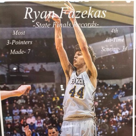 Ryan Fazekas