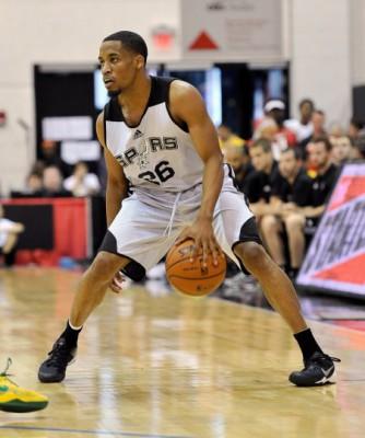 Bryce Cotton Spurs