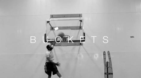 """Buckets"" – A Short Film on LaDontae Henton"