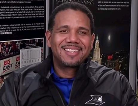 Providence's Ed Cooley on ROME – The Jim Rome Show 3/2/15