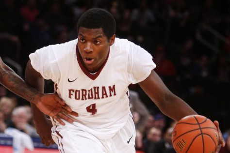 Report: Fordham Transfer Eric Paschall Expected to Commit to Villanova