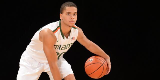 Providence Reaches Out To Miami (FL) Transfer Manu Lecomte