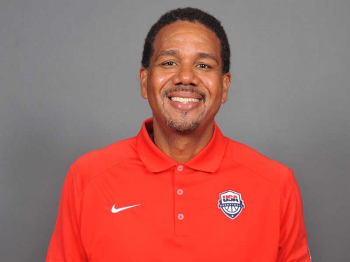 Ed Cooley Appointed to USA Basketball Men's Junior National Team Committee