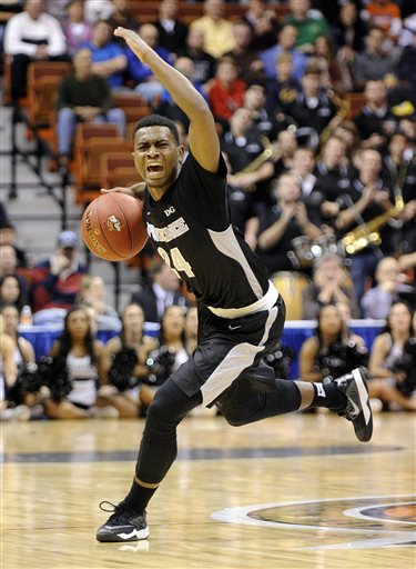 Friars Win: Marquette 69, Providence 73