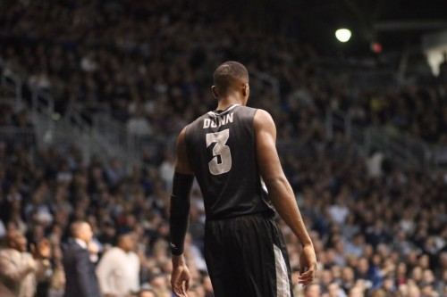 Kris Dunn: College Basketball Star, College Graduate onto the NBA
