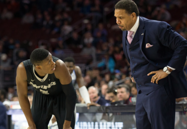 Friars Lose: (1) UNC 85, 9) Providence 66