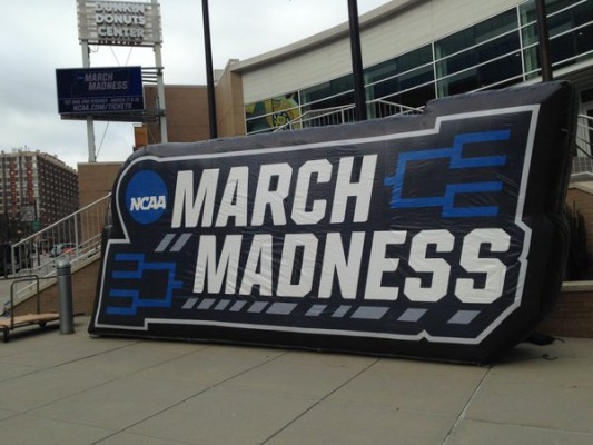 NCAA Tournament 2016: Second Round Tip Times, TV Schedule and Announcer Pairings in Providence