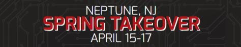 EYBL Spring Takeover 2016