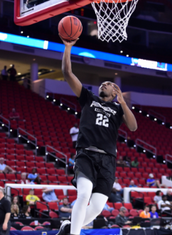 Providence Sophomore Guard Ricky Council II to Transfer