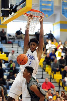 Providence Commits Among Updated Rivals Class of 2017 Top 150
