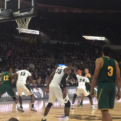Thoughts from the Road: Friars Impress in Opener