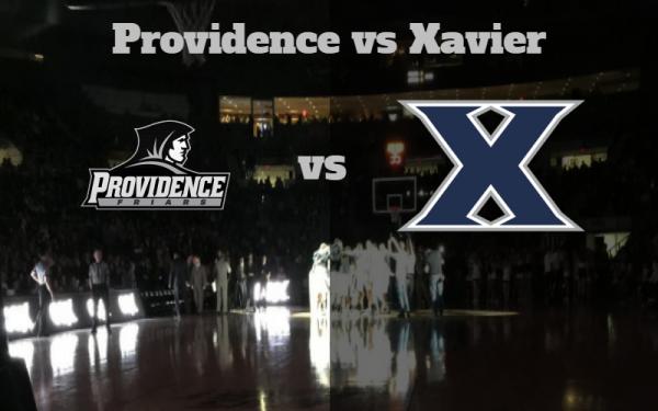 Providence vs Xavier preview