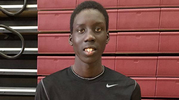 Providence to Host 2017 Daniel Mading for Official Visit