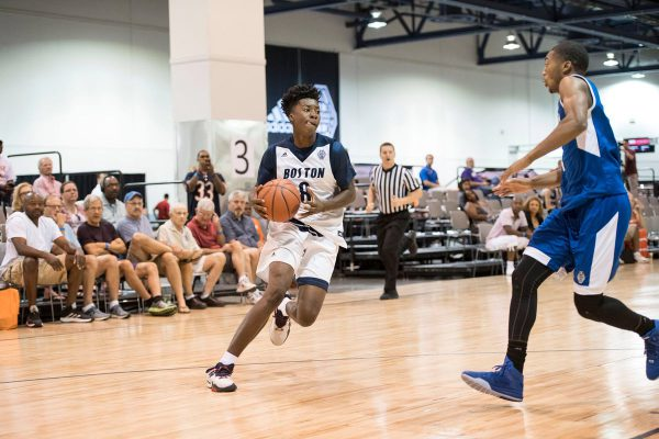 Rivals Released Updated Class Of 2018 Top 150 Ahead of First April 2017 Live Period