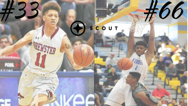 Makai Ashton-Langford and Nate Watson Among Scout's Final Top-100 for Class of 2017