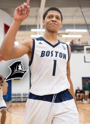 Makai Ashton-Langford Makes It Official and Signs with Providence