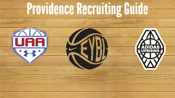 Providence Recruiting Guide to the Second April 2017 Live Evaluation Period