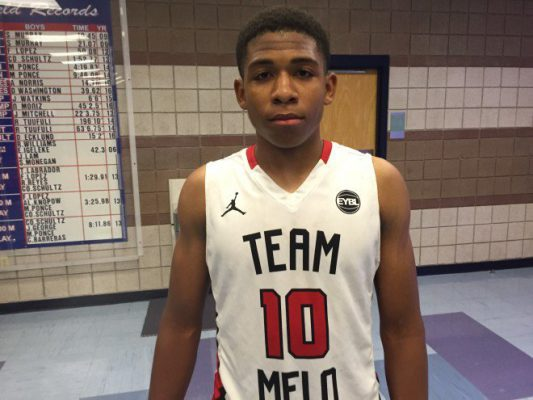 Providence to Have In-Home Visit with Top-100 Guard on Wednesday